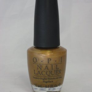 OPI Polish - NL H41 - Bling Dynasty