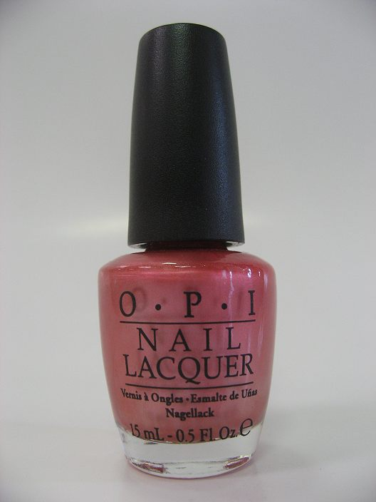 Discontinued OPI M33 - YOUR WEB OR MINE?