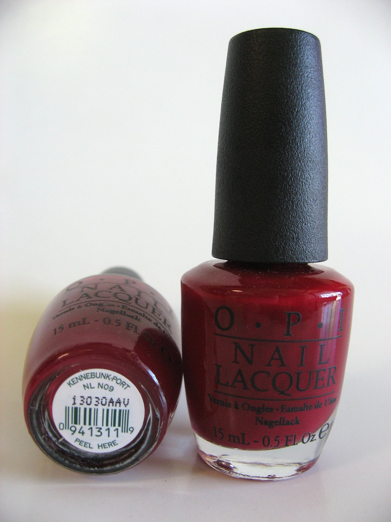 OPI NL N09 Kennebunk-Port