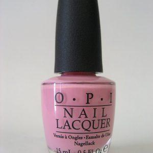 OPI N16 - Pink Friday