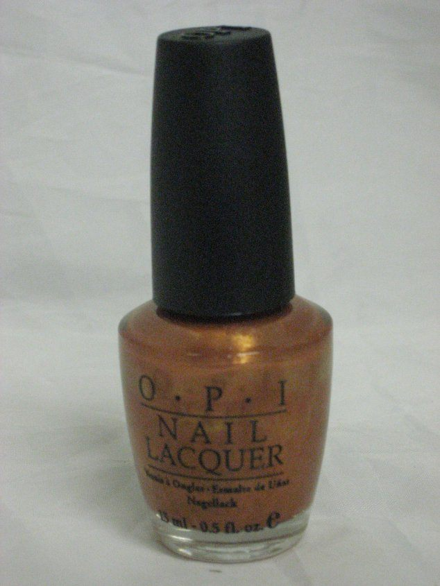 Discontinued OPI N26 - Live From NY... It's OPI