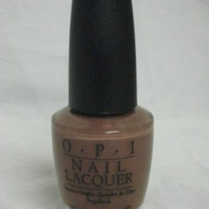 OPI Polish - NL S61 - Los Angeles Latte