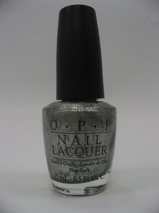 Discontinued OPI S99 - YOUR ROYAL SHINE-NESS