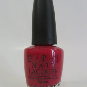OPI Polish - NL T17 - Do You Think I'm Tex-Y?