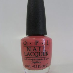 "Discontinued OPI - T31 - My Address Is ""Hollywood"""