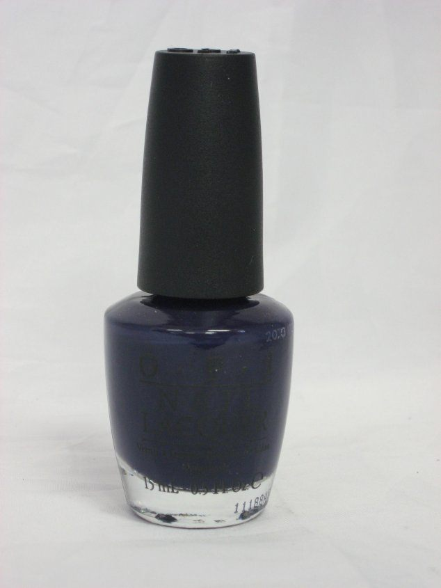 Discontinued OPI T32 - Road House Blues