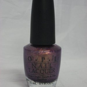 Discontinued OPI U03 - It's My Year