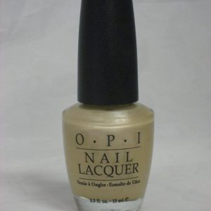 Discontinued OPI W07 - Balin' Hay in Santa Fe