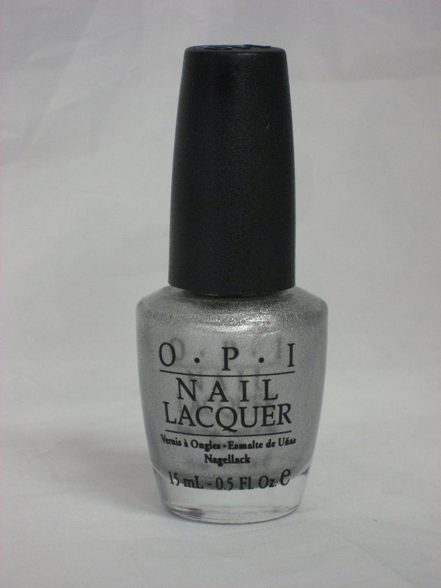 Discontinued OPI W17 - Rinse Charming