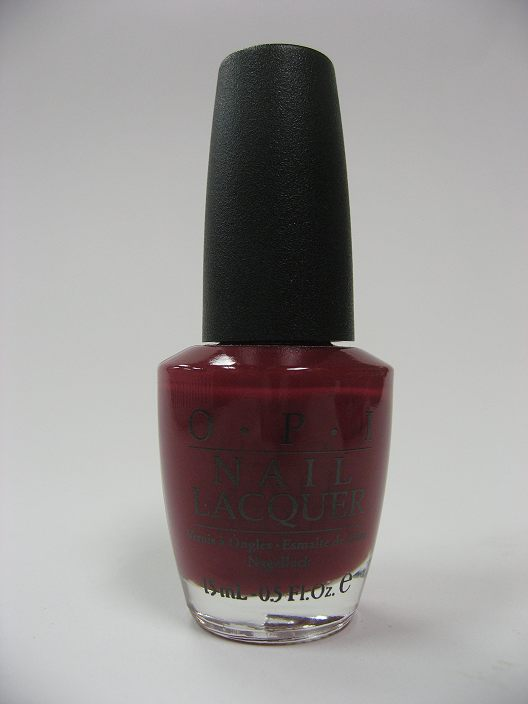 Discontinued OPI W47 - Marooned On the Magnificent Mile