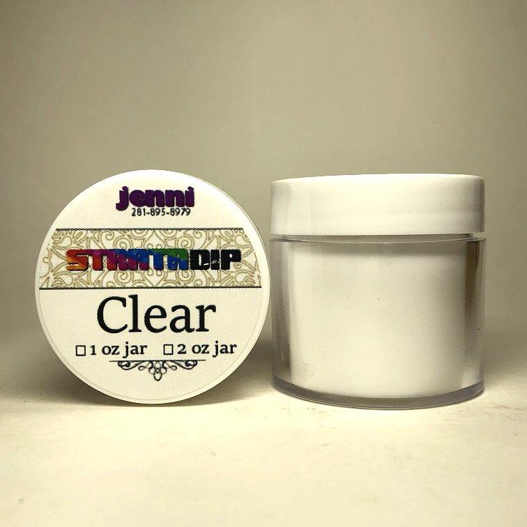 Jenni Acrylic Color Powder - JEN 7 - Manicure Pedicure