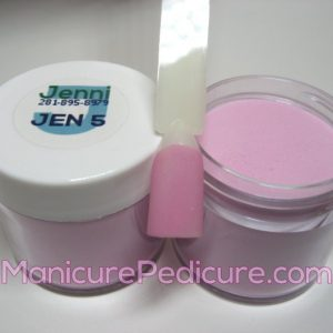 JENNI Color Acrylic Powder - JEN 5