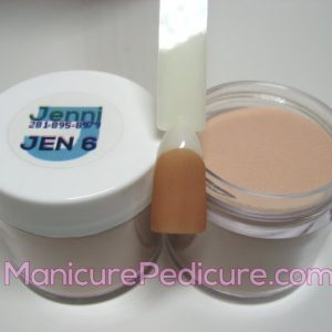 JENNI Color Acrylic Powder - JEN 6