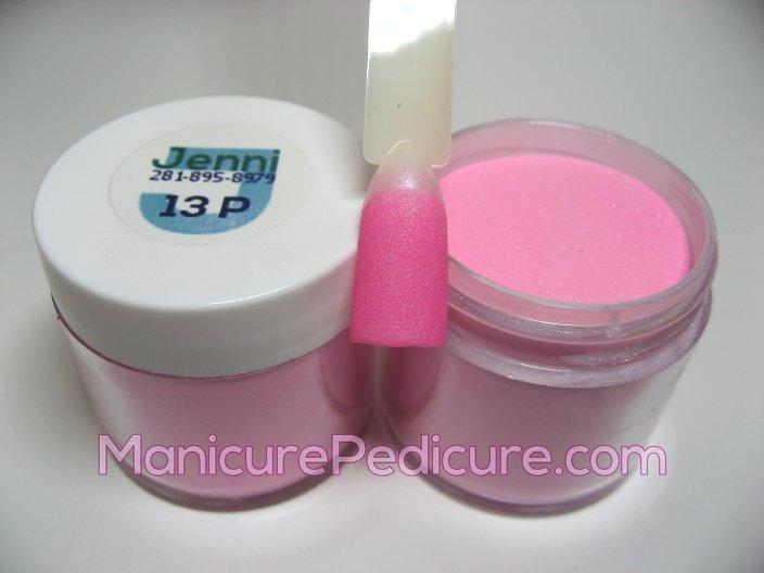 JENNI Color Acrylic Powder - JEN 13