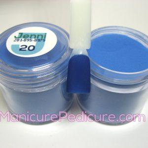 JENNI Color Acrylic Powder - JEN 20