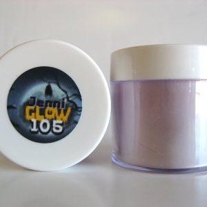 Glow in the dark acrylic powder - 105