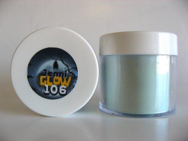 Glow in the dark acrylic powder - 106