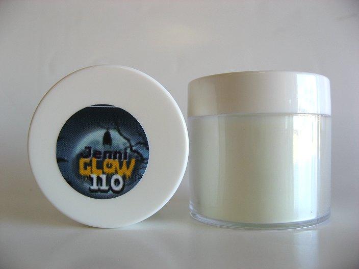 Glow in the dark acrylic powder - 110