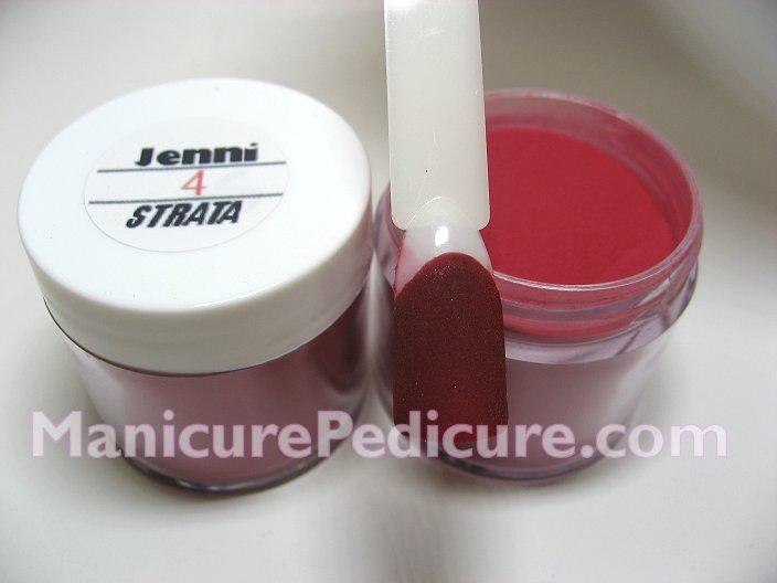 Jenni Strata Acrylic Powder - 4