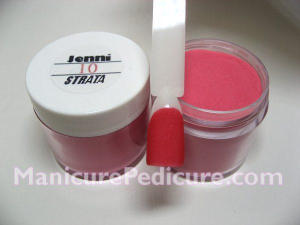 Jenni Strata Acrylic Powder - 10