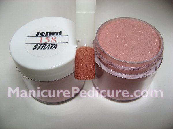 Jenni Strata Acrylic Powder - 158