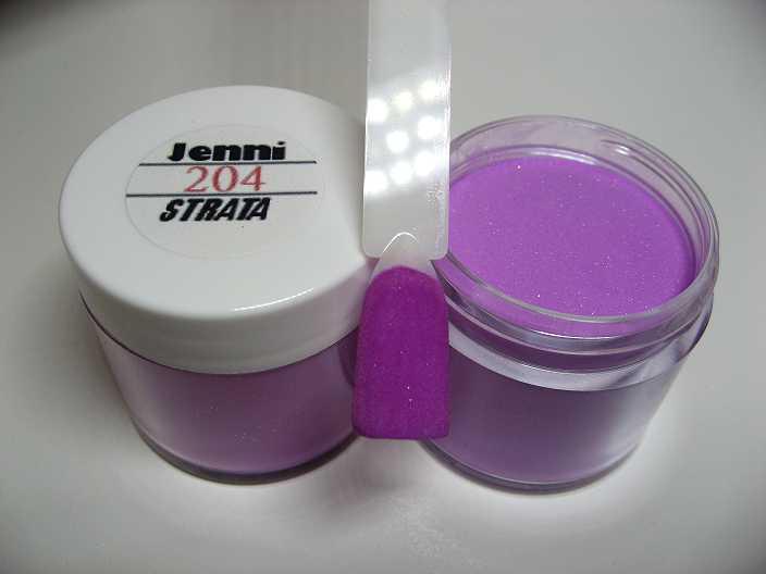 Jenni Strata Color Acrylic Design Powder - 115 - Manicure