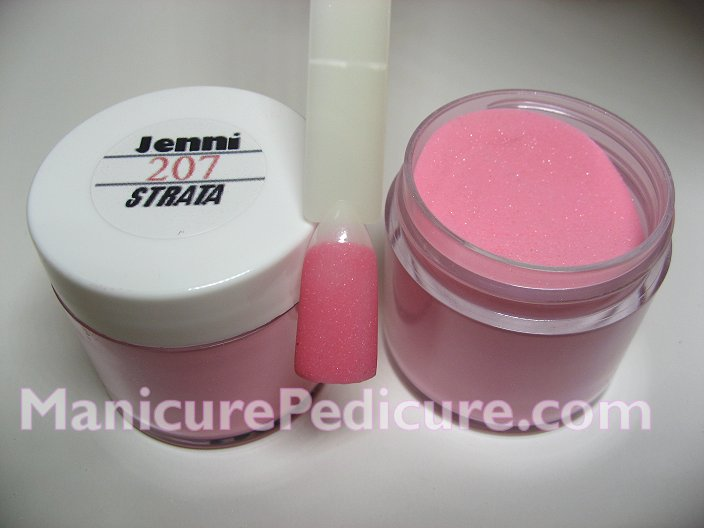 Jenni Strata Acrylic Powder - 207