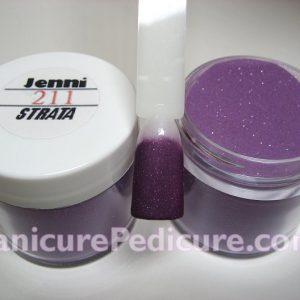Jenni Strata Acrylic Powder - 211