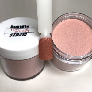 Rose Gold Acrylic Powder RG8