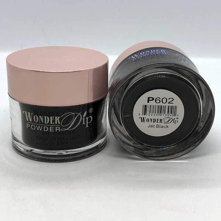 Wonder Dip - Acrylic Dipping Powder 2 oz - W654 - Pink