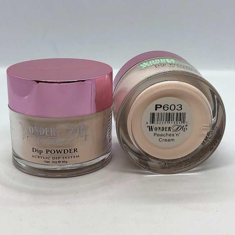 Wonder Dip - Acrylic Dipping Powder 2 oz - W605 - Sweet