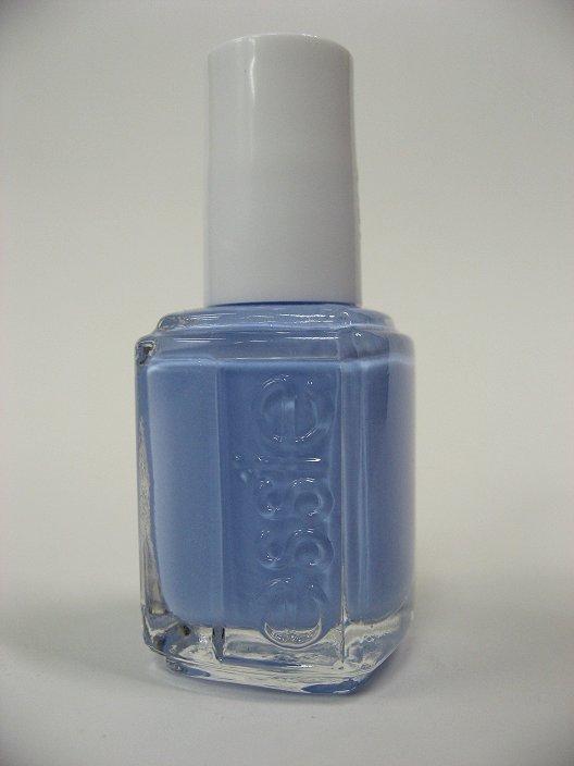 Essie Nail Polish - 800 - Bikini So Teeny - Manicure Pedicure