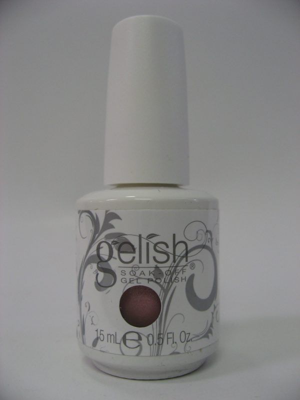 Gelish Soak Off Gel Polish - 1327 - Light Elegant