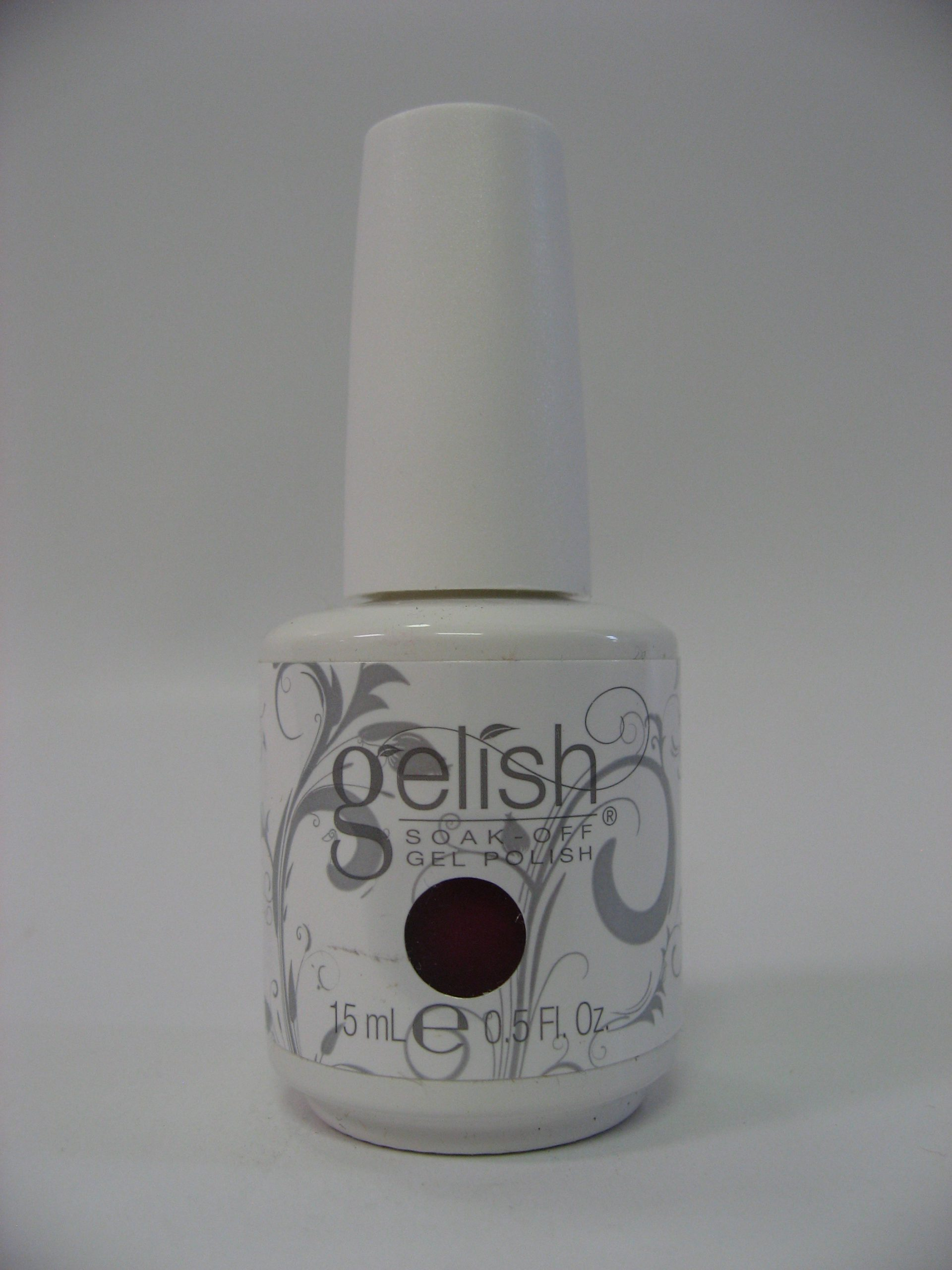 Gelish Soak Off Gel Polish - 1336 - Rendezvous