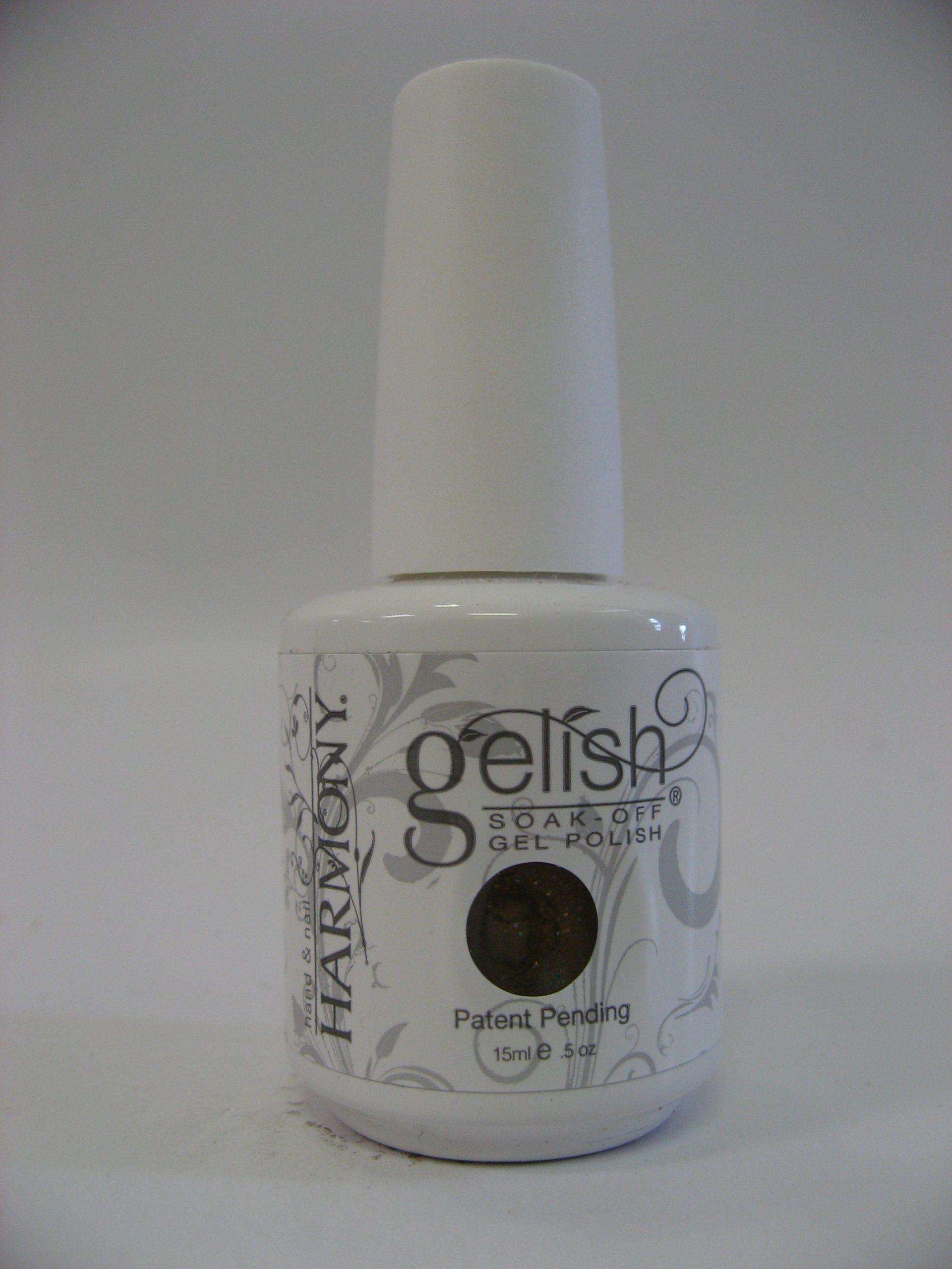 Gelish Soak Off Gel Polish - 1403 - Tickle My Heart
