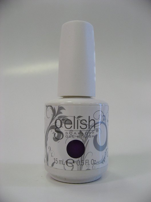 Gelish 1556 - You Glare, I Glow