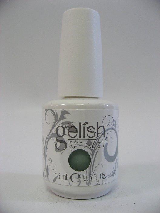 Gelish 1594 - Kiss Me, I'm a Prince