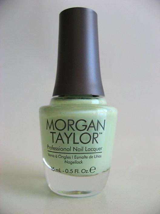Morgan Taylor Polish 50177 - Do You Harajuku?