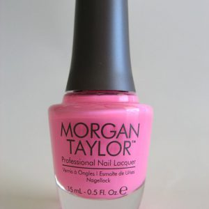 Morgan Taylor Polish 50178 - Look At You, PInk-achu