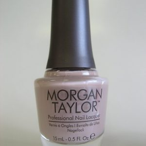 Morgan Taylor Nail Polish - 50203 Prim-rose and Proper