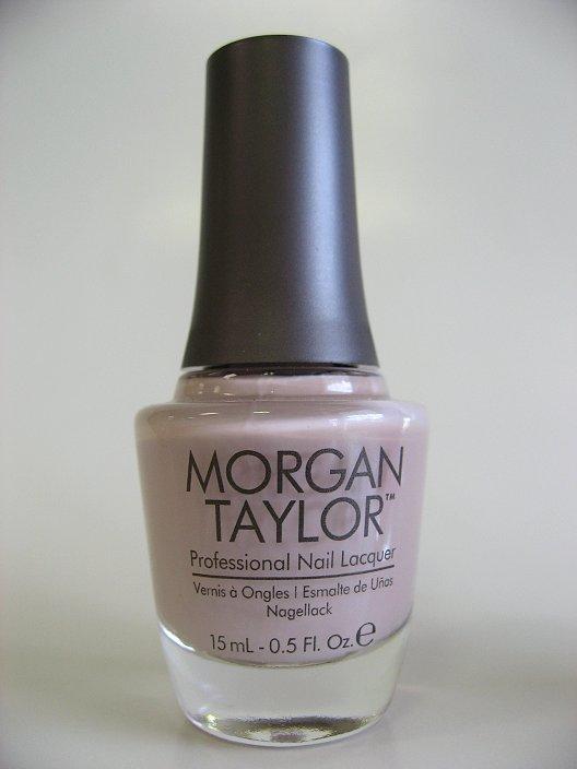 Morgan Taylor Nail Polish - 50203 Prim-rose and Proper