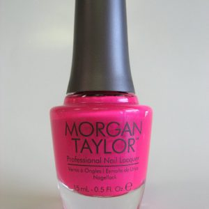 Morgan Taylor Nail Polish - 50223 Tag, You're It