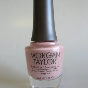 Morgan Taylor Polish - 50239 N-ice Girls Rule