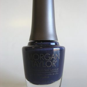 Morgan Taylor Polish - 50242 Lace 'Em Up