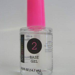 NuGenesis Base Gel #2 - .5oz Bottle