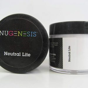 NuGenesis Dip Powder - Neutral Lite