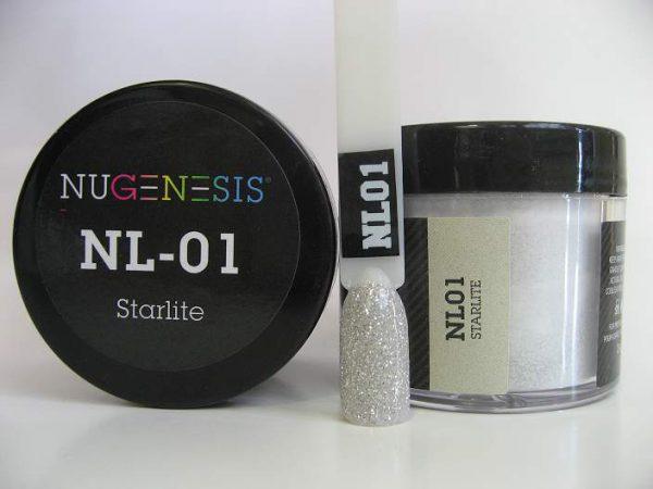 NuGenesis Dipping Powder - Starlite NL-01