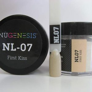NuGenesis Dip Powder - First Kiss NL-07
