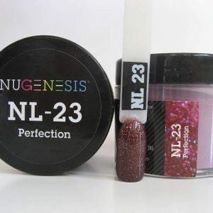 NuGenesis Dip Powder - Perfection NL-23