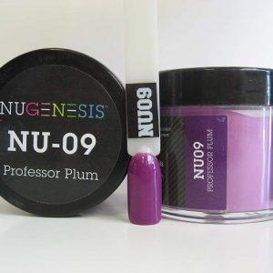 NuGenesis Dipping Powder - Professor Plum NU-09